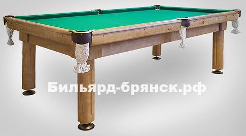 Бильярдный стол Домашний-Брянск