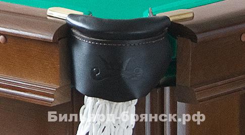 Бильярдный стол Престиж луза