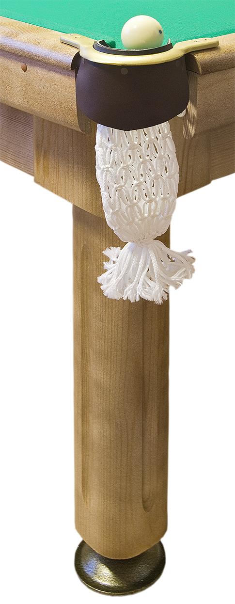 Бильярдный стол Домашний-Брянск из дерева