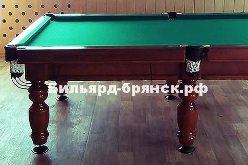 бильярдный стол Премьер Премиум